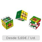 Cubo de Rubik Personalizable